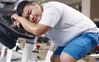 Un virus vechi ar putea fi cauza obezitatii: Uite cati oameni ar fi purtatori: