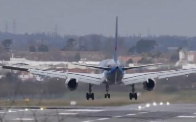 Aeroportul pe care nu vei vrea niciodata sa mergi! Si pilotii se tem sa aterizeze aici! Ce se intampla in ultimele secunde