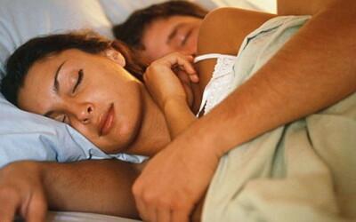Care este legatura dintre un somn bun si fidelitatea partenerilor
