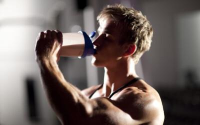 Cele mai frecvente greseli de nutritie din timpul antrenamentului