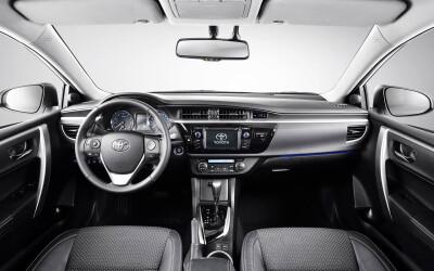 Toyota Corolla s-a schimbat la fata! Uite cum arata noua generatie! VIDEO