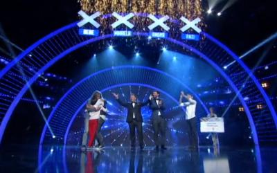 Castigatorul Romanii au talent 2015: Uite cine a plecat acasa cu 120.000 de euro