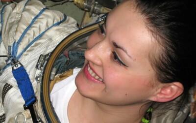 Cine este prima rusoaica care va ajunge in Spatiu dupa 20 de ani: Unii spun ca este cea mai frumoasa femeie care a parasit Pamantul vreodata