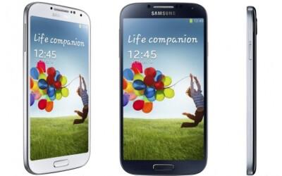 Samsung a lansat Galaxy S4 azi-dimineata, la New York: Cel mai asteptat Android este oficial: Afla totul aici:
