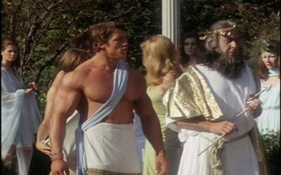 Planul perfect pentru a ajunge ca Hercule! Cei 5 pasi simpli care te vor ajuta sa capeti MAI MULTA FORTA la antrenamente