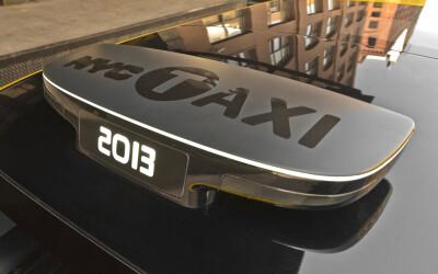 Uite cum arata un taxi pentru persoanele cu dizabilitati! VIDEO
