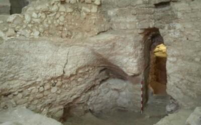 Un arheolog britanic spune ca a descoperit casa in care a crescut Iisus. Cum arata locuinta