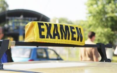 Se pregatesc probe mai grele pentru obtinerea permisului auto