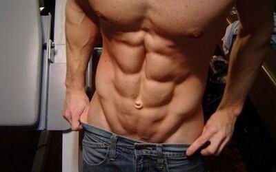 Dieta pentru un abdomen PERFECT si un antrenament complet recomandat de un campion! Unde au disparut 5 kg?