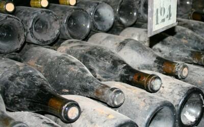 ACESTEA sunt cele mai scumpe 10 sticle de vin din lume! CAT AU COSTAT: