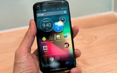 Google pregateste un smartphone care sa concureze iPhone-ul Apple