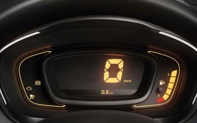 Asa arata Renault Kwid, masina dedicata Indiei! Cat costa masina: FOTO