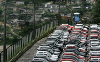 Vanzarile auto in Europa au inregistrat in aprilie a 20-a luna consecutiva de crestere: CE se intampla pe piata romaneasca: