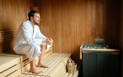 Sauna – favorabilă sau dăunătoare organismului?