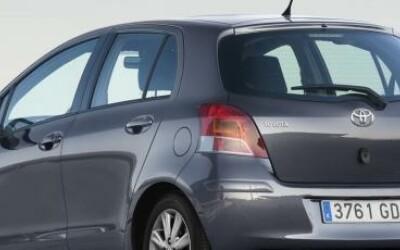 Clitorisul este un model de automobil lansat de Toyota: Cum a fost pacalita presa italiana de un site din Franta: