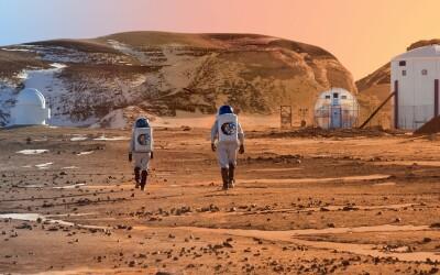 NASA izoleaza 6 persoane timp de un an pentru a le studia comportamentul: Misiunea este sa-i trimita pe MARTE