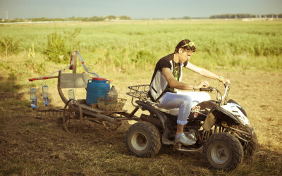 Leoparjii de stepa : Primele imagini din noul sezon Las Fierbinti: Ce se intampla la filmari
