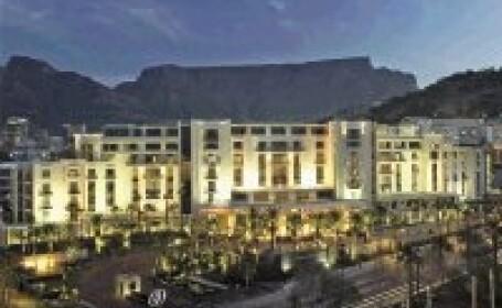 Hotel de 7 stele, inaugurat la Cape Town!