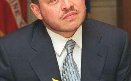 Abdullah al II-lea