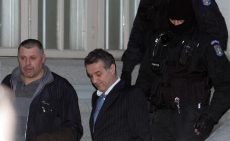 Gigi Becali, in fata judecatorilor: Am ajuns aici pentru ca sunt un om bun