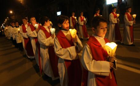 Zi sfanta pentru credinciosii catolici si protestanti!