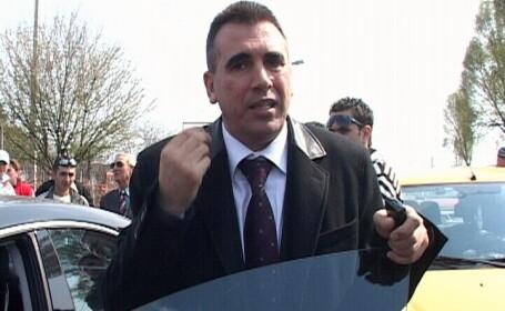 Penescu, patronul FC Arges si Constantin, seful arbitrilor, arestati!
