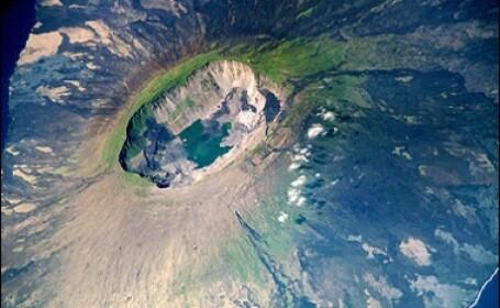 Vulcanul La Cumbre