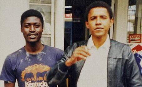 Fratele lui Barack Obama, implicat intr-un scandal sexual cu minore!