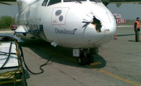 Incident neobisnuit pe aeroportul din Los Angeles!