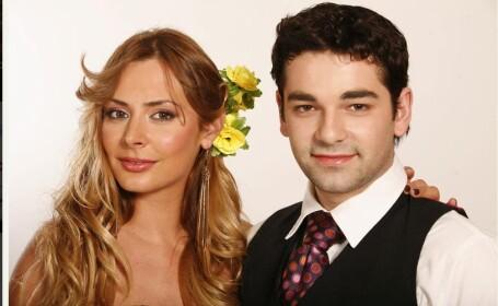 Cristina si Dan