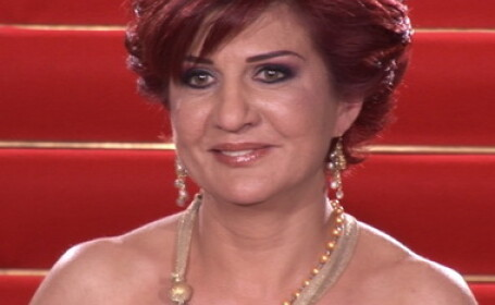 Georgeta Ionescu dupa