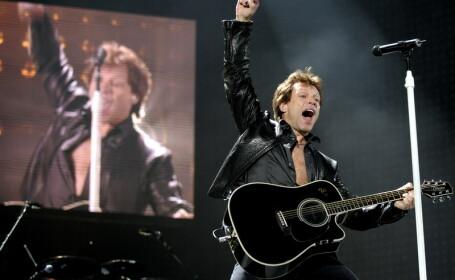 Bon Jovi, consilierul lui Barack Obama pe probleme legate de comunitate