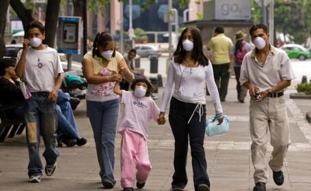 OMS: Lumea se afla foarte aproape de o pandemie de gripa A H1N1