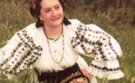 Valeria Peter Predescu a fost condusa pe ultimul drum!