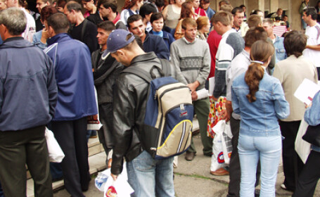 Rata somajului a ajuns la 6,4% in Cluj. 1.000 de oameni dati afara lunar