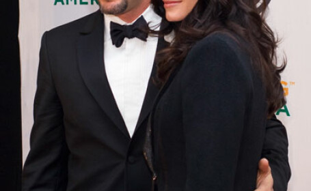 Courtney Cox si David Arquette