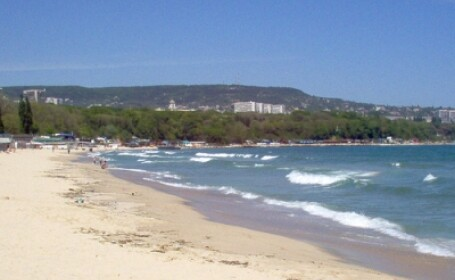 80.000 de turisti pe litoral. Preturile au scazut, vremea va fi buna