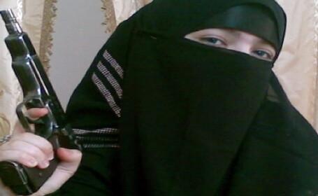 terorist kamikaze