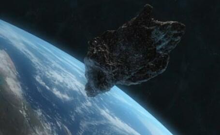 Asteroidul 2010 GA6 vine catre Pamant! Astazi