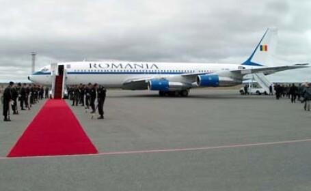 aeronava prezidentiala