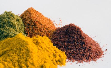 Romania a ramas si fara condimentele atat de laudate de straini