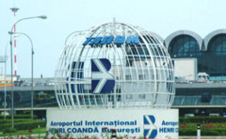 Aeroportul Henri Coanda