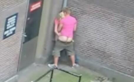 sex in Olanda