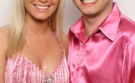 Laura Cosoi si Bogdan Boanta