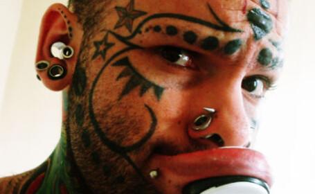 tatuaj piercing