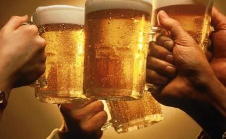 Incident cu potential de mahmureala intr-o fabrica celebra de bere!