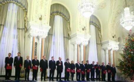 Cabinet Emil Boc