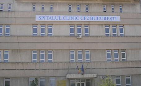 Sectia Ginecologie a spitalului CFR se redeschide miercuri dimineata