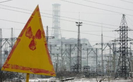 Urmarile exploziei de la Cernobil, in prezent:carnea de vanat e radioactiva