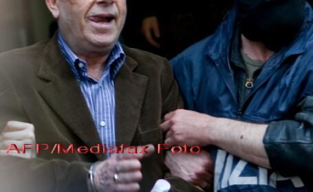 Mafia italiana isi gaseste nasul? Politia l-a arestat pe Giovanni Tegano